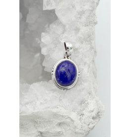 Lapis Lazuli Pendant