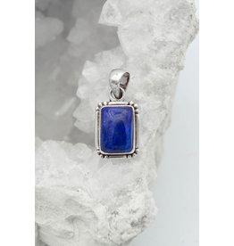 Pendentif Lapis Lazuli