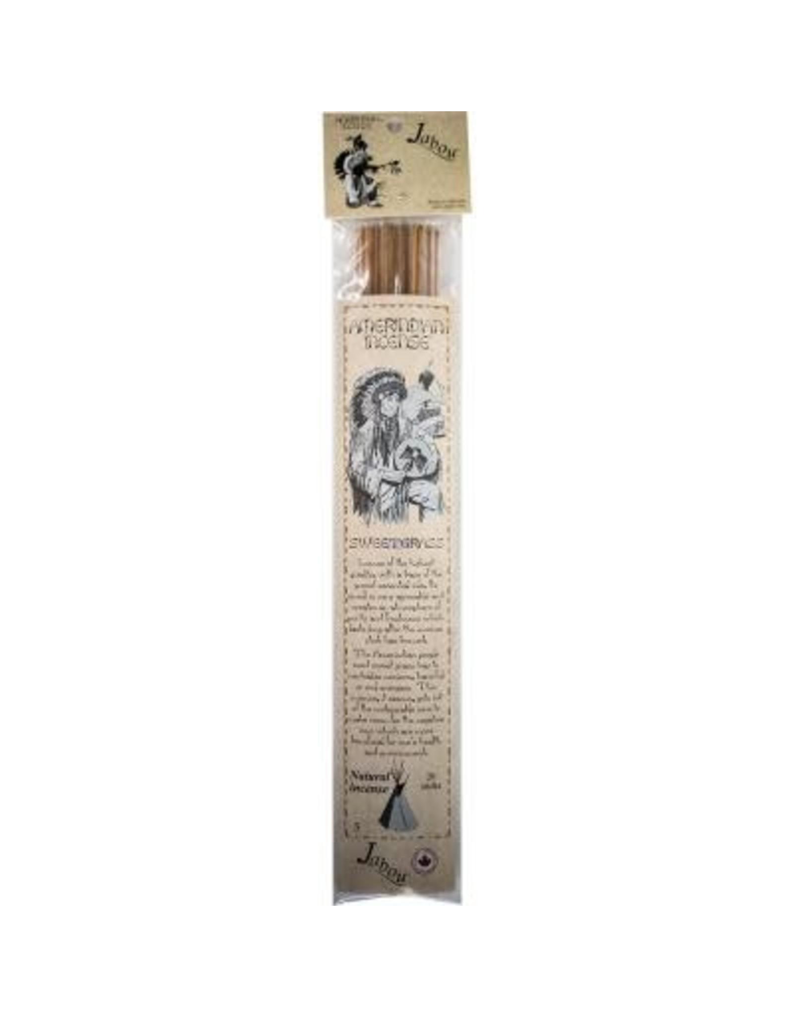 Jabou Incense