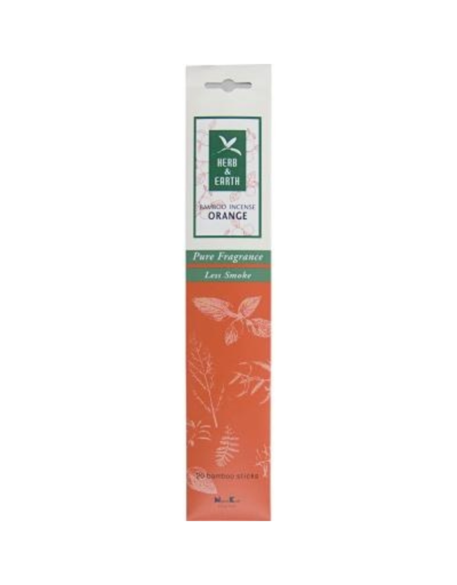 Herb & Earth Incense