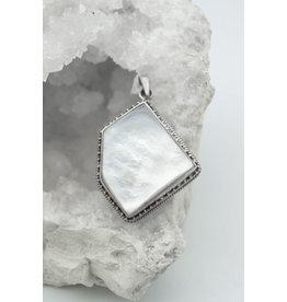 Pendentif Nacre de perle