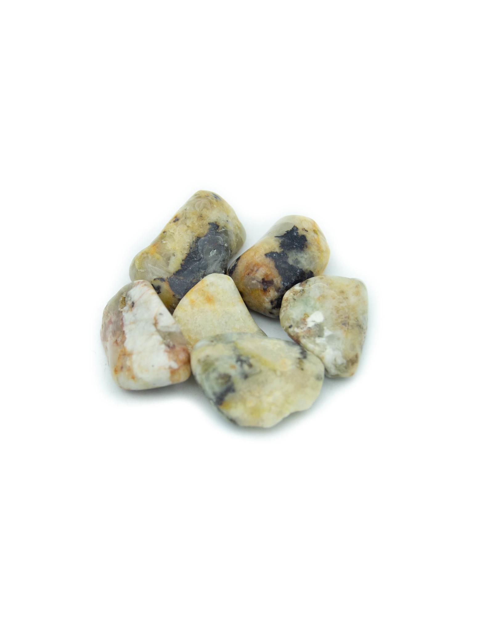 . Cassiterite