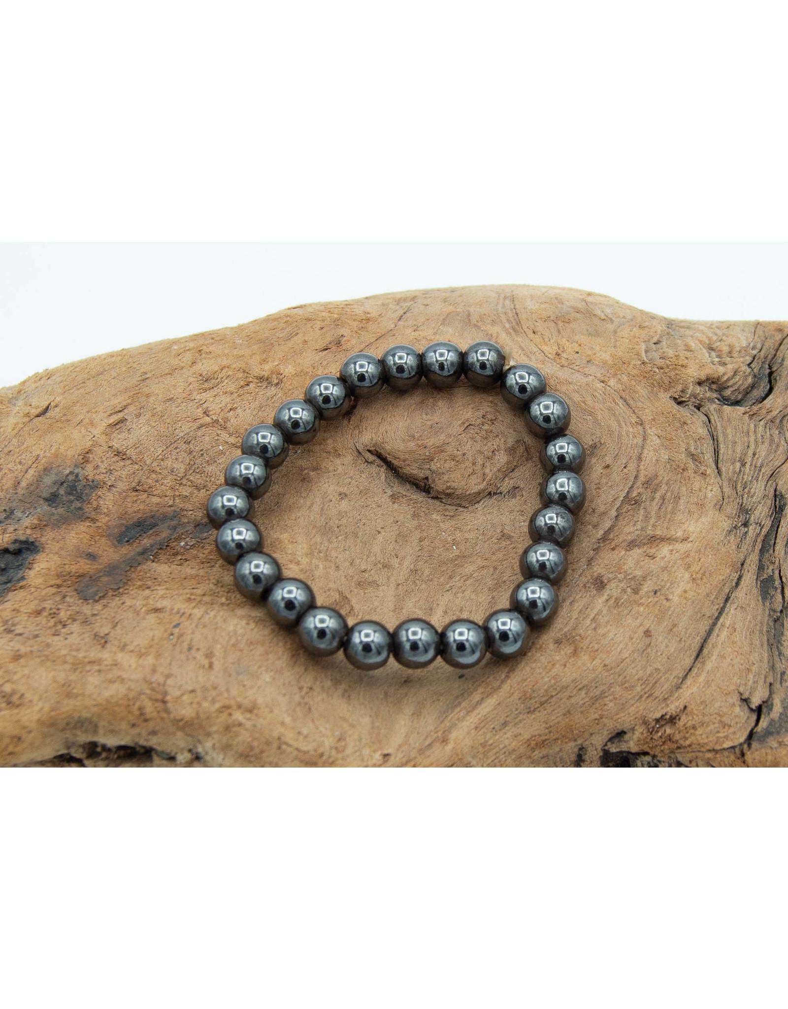 Bracelet Magnétite
