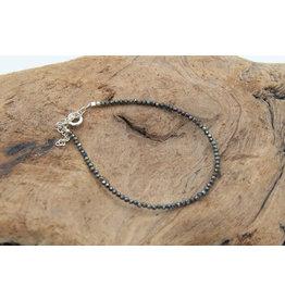 Bracelet Pyrite mini