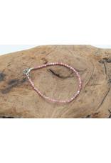 Bracelet Opale Rose mini