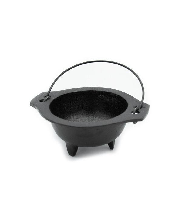 Iron Burner - Cauldron