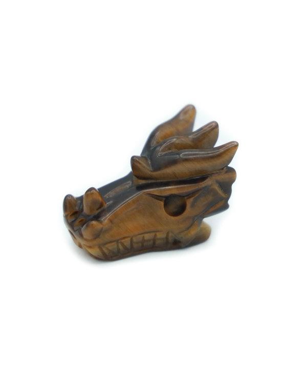 Tiger Eye Dragon