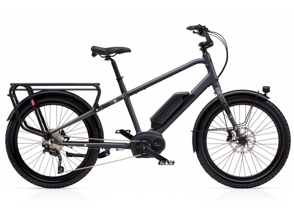 Benno Benno Boost E Electric Bike