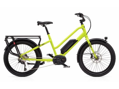 Benno Benno Boost E Step Through Electric Bike