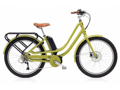 Benno Benno eJoy Electric Bike