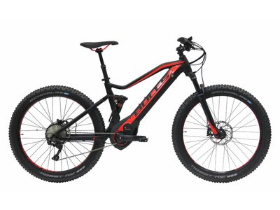 Bulls Bulls Six50 Evo AM 2 Electric Bike