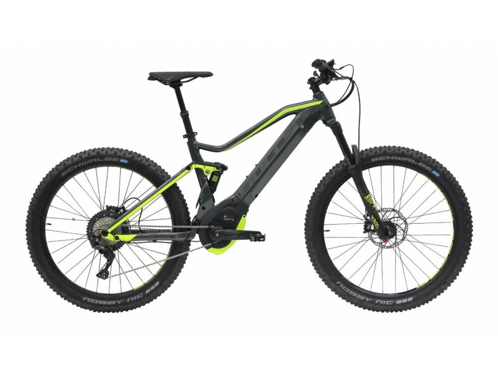 Bulls Bulls Six50 Evo AM 3 Electric Bike
