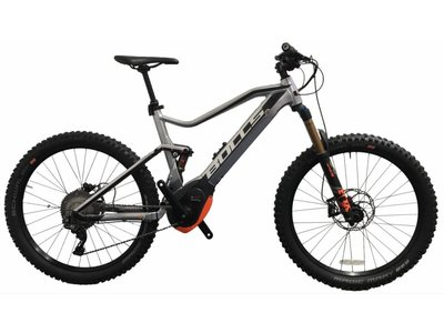 Bulls Bulls Six50 Evo AM 4 Electric Bike
