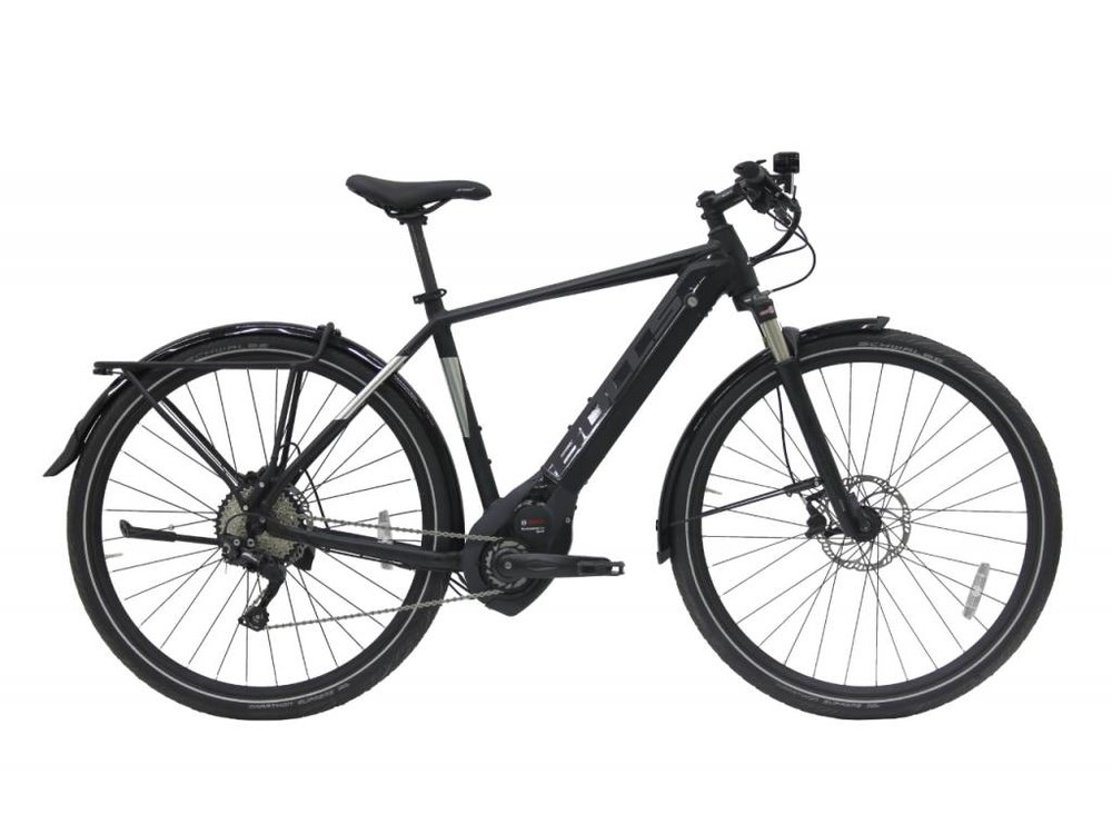 Bulls Bulls Urban Evo Electric Bike