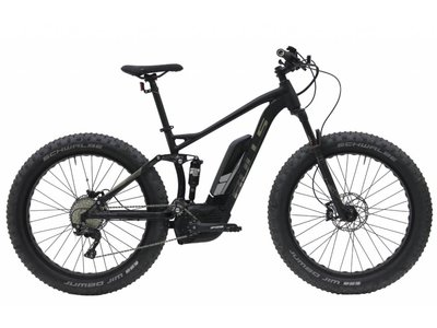 Bulls Bulls Monster E FS Electric Bike