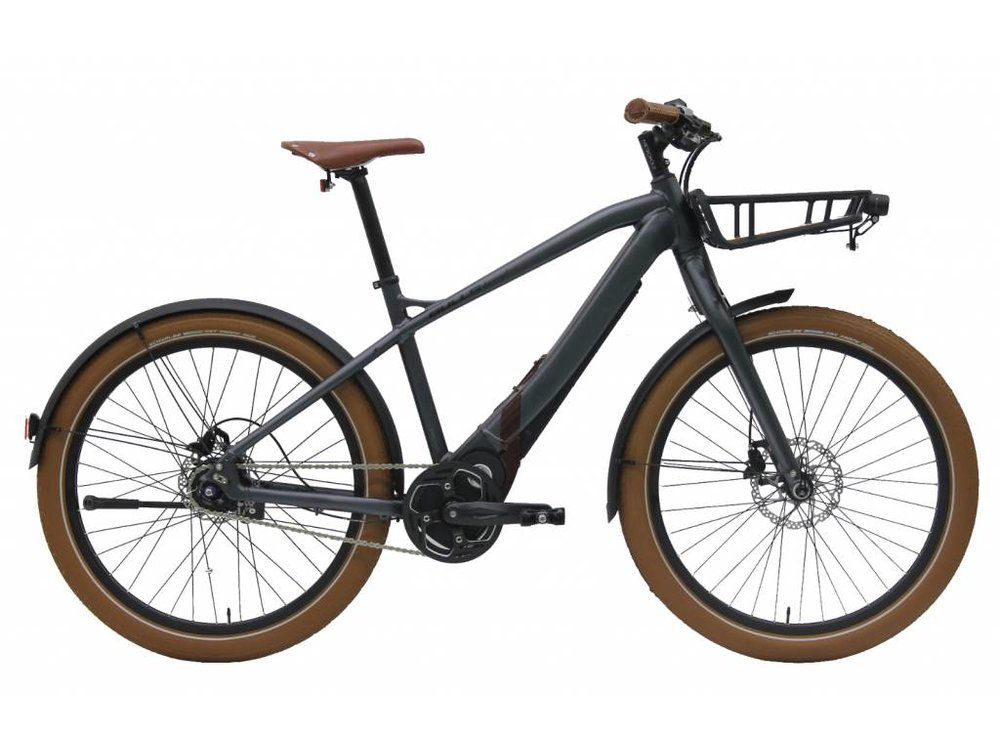 Bulls Bulls Strumvogel Evo Street Electric Bike