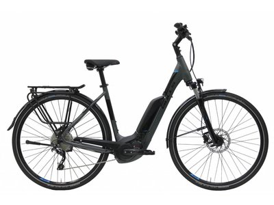 Bulls Bulls Cross Mover Speed Wave Electric Bike
