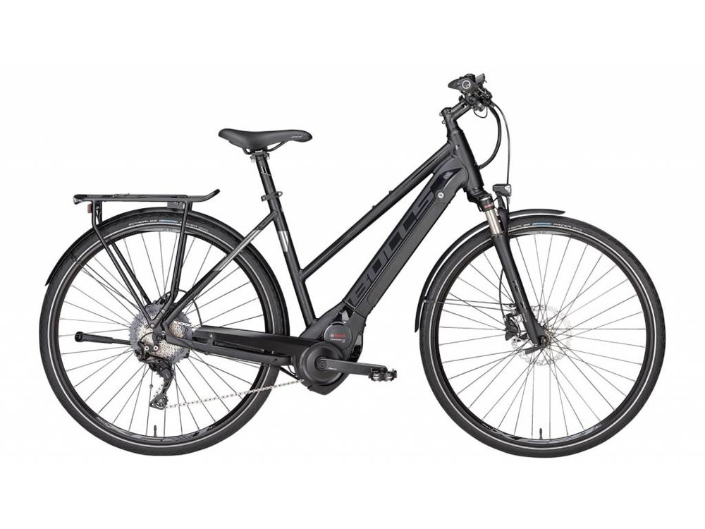 Bulls Bulls Cross Lite Evo Step-Thru Electric Bike