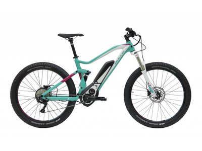 Bulls Bulls Aminga E TR 1 Electric Bike