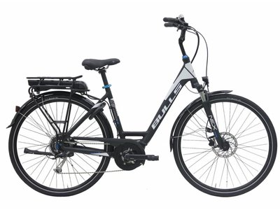 Bulls Bulls Cross E Wave (Active Plus ) Special Promo Model Electric Bike