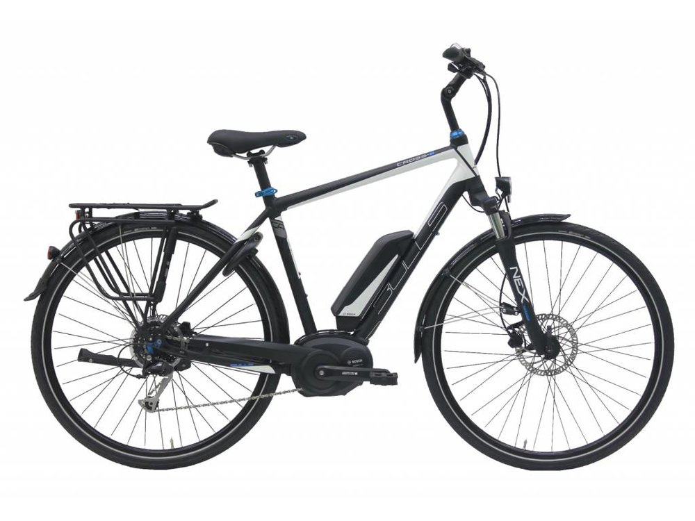 Bulls Bulls Cross E Diamond Electric Bike