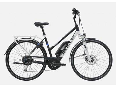 Bulls Bulls Cross E8 Step-Thru Electric Bike