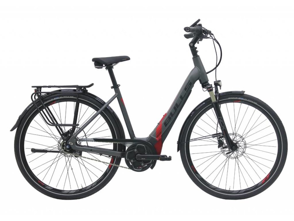 Bulls Bulls Lacuba Evo E8 Wave Electric Bike