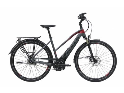 Bulls Bulls Lacuba Evo E8 Step-Thru Electric Bike