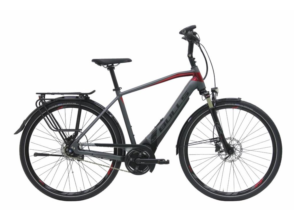 Bulls Bulls Lacuba Evo E8 Diamond Electric Bike