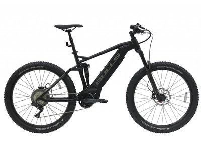 Bulls Bulls E-Core Di2 FS 27.5+ Electric Bike