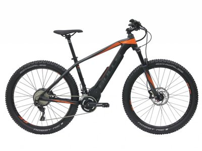 Bulls Bulls E-Stream Evo 3 27.5 Plus Electric Bike
