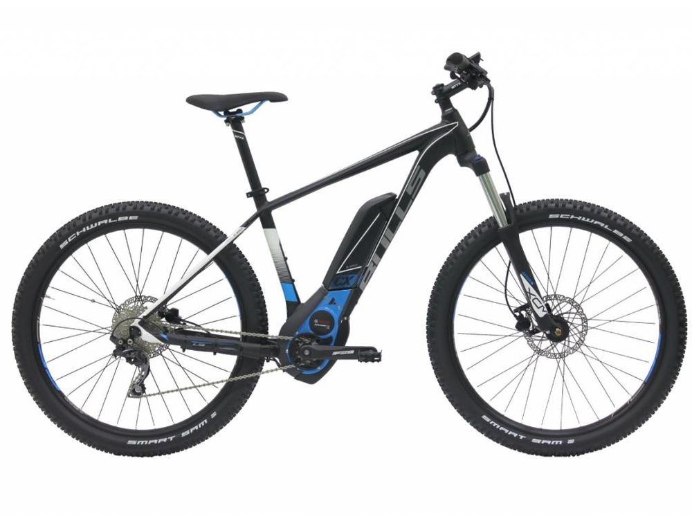 Bulls Bulls Six50 E 1.5 Electric Bike