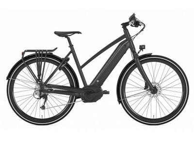 Gazelle Gazelle Cityzen T10 HMB Electric Bike