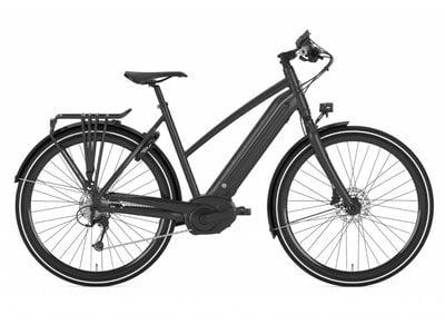 Gazelle Gazelle Cityzen T10 HMB Electric Bike