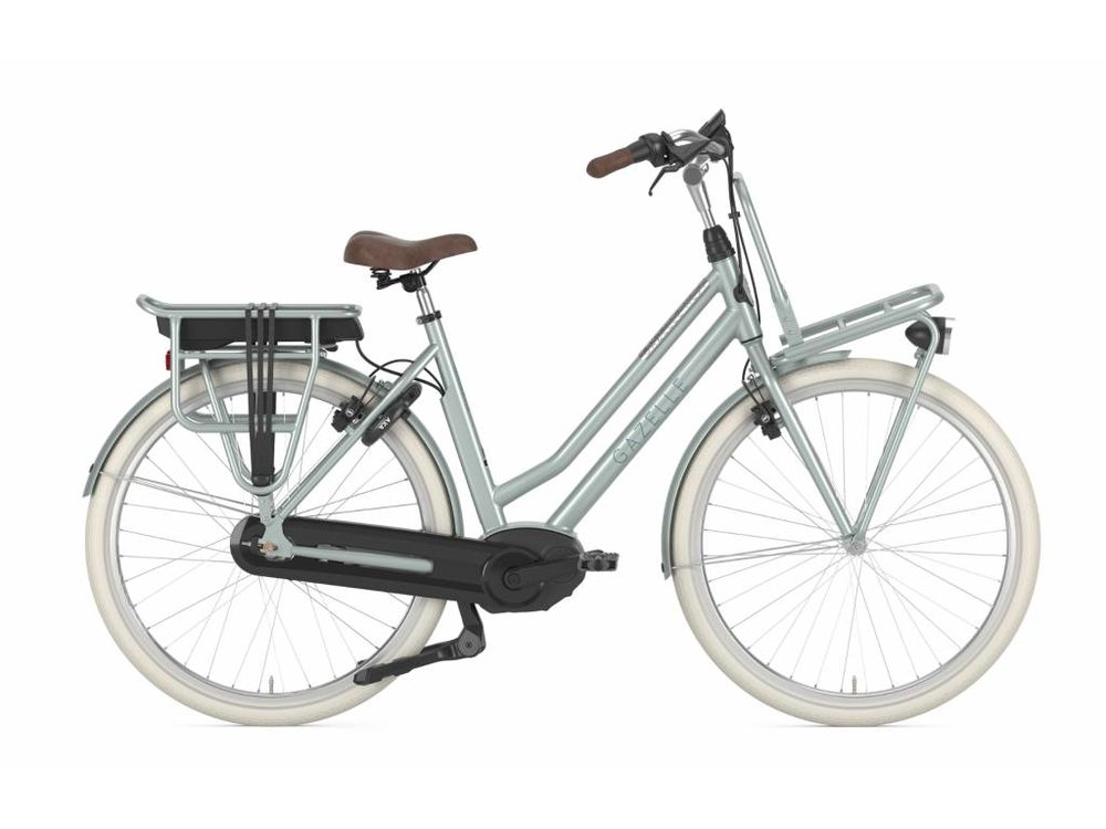 Gazelle Gazelle NL C8 HMB Electric Bike