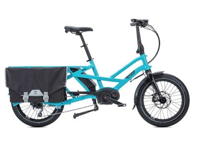 Tern Tern GSD S10 (900 Wh) Electric Bike