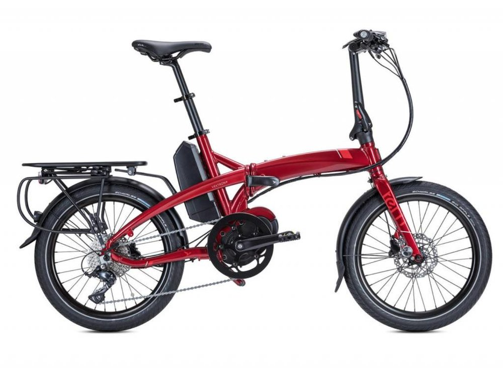 Tern Tern Vektron P9 Electric Bike