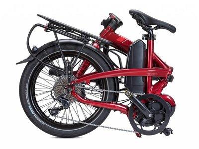 Tern Tern Vektron P9 Electric Bike