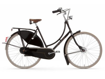 Gazelle Gazelle Tour Populair Electric Bike