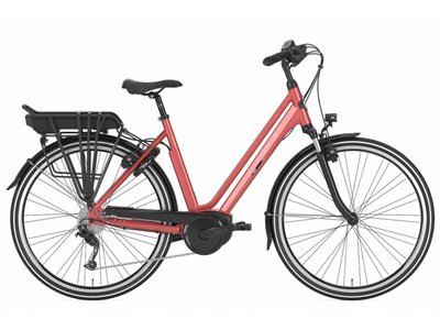 Gazelle Gazelle Medeo T9 HMB Electric Bike