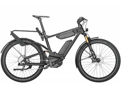 Riese & Müller Riese & Müller Delite GTS Electric Bike