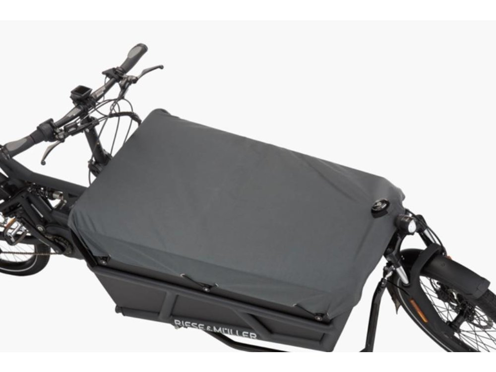 Riese & Müller Riese & Müller Load 75 Touring Electric Bike