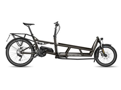 Riese & Müller Riese & Müller Load 75 Touring HS Electric Bike