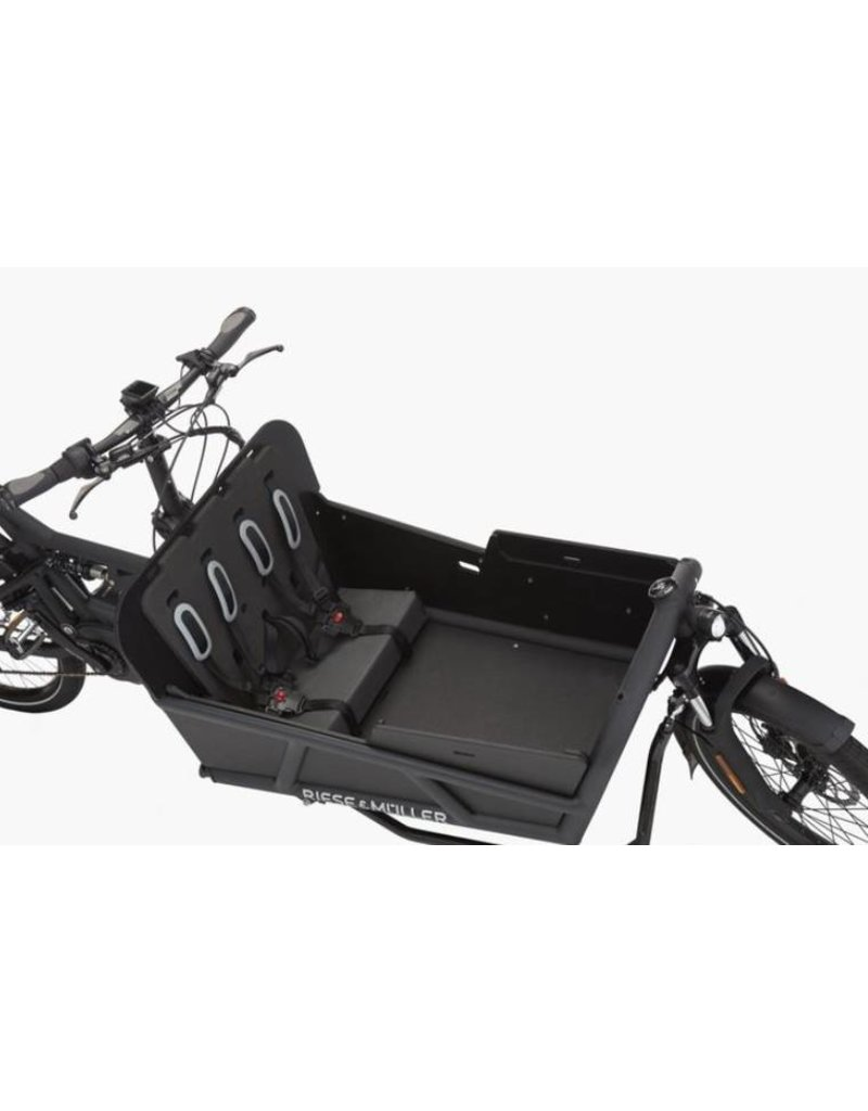 Riese & Müller Riese & Müller Load 75 Touring HS