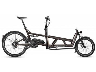 Riese & Müller Riese & Müller Load 60 Vario Electric Bike