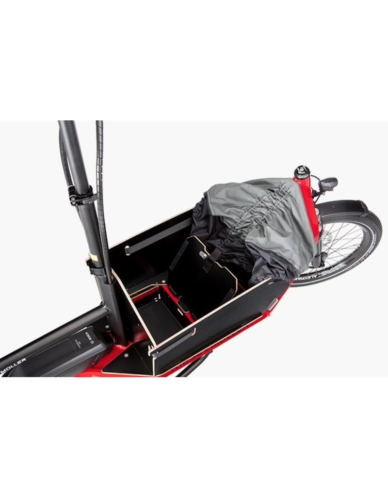 Riese & Müller Riese & Müller Packster 40 Touring HS
