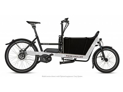 Riese & Müller Riese & Müller Packster 40 Vario Electric Bike