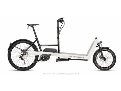 Riese & Müller Riese & Müller Packster 60 Touring Electric Bike