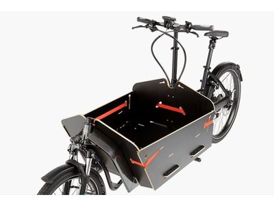 Riese & Müller Riese & Müller Packster 60 Touring HS Electric Bike