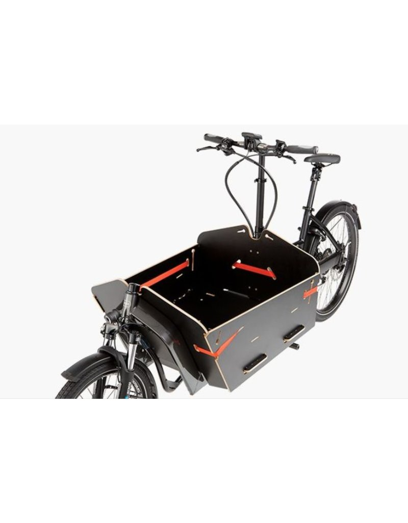 Riese & Müller Riese & Müller Packster 60 Touring HS